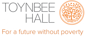 Toynbee Hall logo