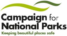 Campaign for National Parks logo